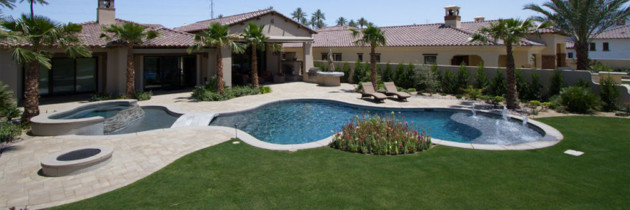 Three Signs You Need to Modernize Your Swimming Pool