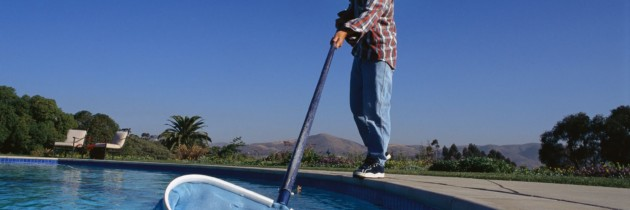 Basic Swimming Pool Maintenance