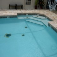 Remodeling Pool Finishes