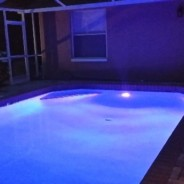 Seeing Your Pool and Spa in a Whole New Light