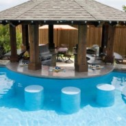 The Pros and Cons of Adding Special Features to your Pool