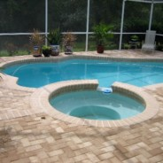 Five Ways to Transform your Pool and Lanai for the Perfect Florida Fall Thanksgiving Feast