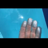 Why you should NEVER paint your pool