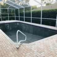How it Works – The Process of Resurfacing Your Concrete Swimming Pool:  Step 3 – Bond Cote