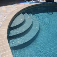 Panama Pool finish