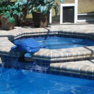 Azure pool finish 3