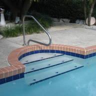 handrail, residential