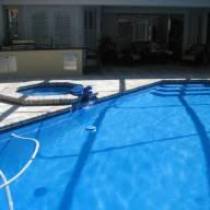 Azure pool finish 4